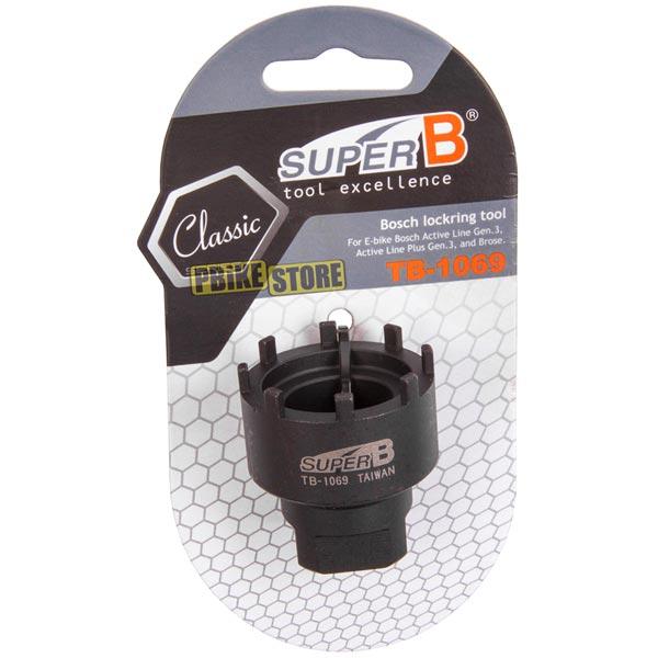 super b tb-1069- chiave pignone brose, bosch