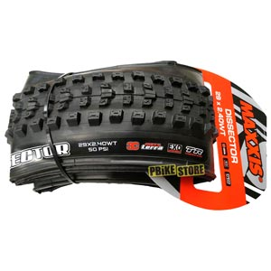 maxxis dissector 29x2,40 3c exo tr tb00241200
