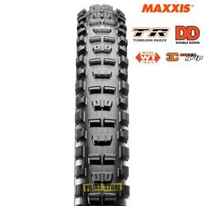 maxxis minion dhr ii 29x2,40 wt dd 3c maxx grip tr