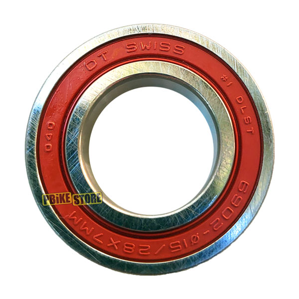 dt-swiss cuscinetto 6902 15x28x7mm