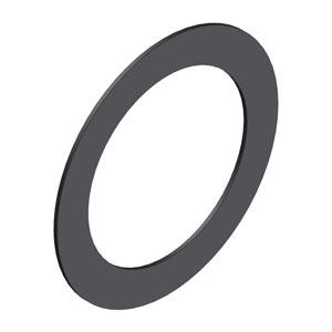 Dt swiss Rondella SHIM RING 28/20X0.5mm mozzi 240/350