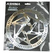 disco freno 220 mm per e-bike ashima aro 21
