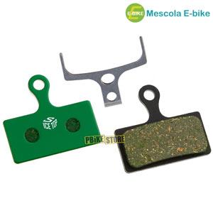 Pastiglie E-Bike Shimano XTR / XT / SLX / Alfine