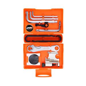 Super B TB-1180 Mini Tool Attrezzi Bici 26 in 1