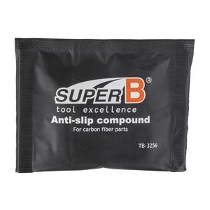 Super B TB-3256 GEL per montaggio parti in carbonio