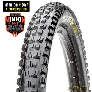 Maxxis Minion DHF 20th 27.5x2.50 wt 3c Maxx Terra Exo TR TB00410000