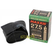 Camera d'aria Maxxis Welter Weight 27.5x1.9-2.35 Presta smontabile