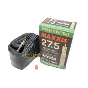 Camera d'aria Maxxis Welter Weight 27.5x2.2-2.50 Presta RVC