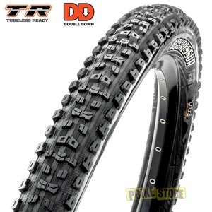 MAXXIS AGGRESSOR DD 27.5x2.30 Tubeless Ready