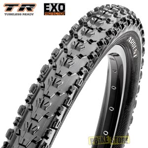 maxxis ardent 27.5x2.40 exo tubeless ready dual tb85967100