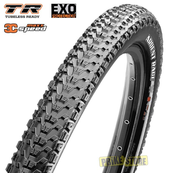 maxxis ardent race 29x2.20 tr 3c exo tb96742100