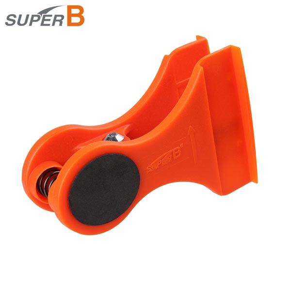 Super B TB-BR20 Attrezzo per la regolazione dei pattini freno