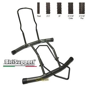 bicisupport supporto e-bike universale dynamic stand