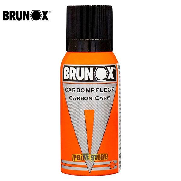 Brunox Carbon Care 100ml - Pulisce e lucida il Carbonio