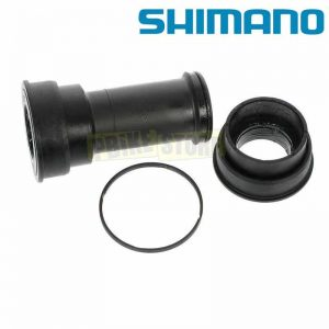 Calotte Movimento Shimano BB71-41A MTB Press-Fit