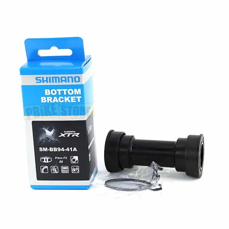 Calotte Movimento Shimano XTR SM-BB94-41A Press-Fit