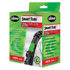 "Camera d'Aria Antiforatura Mtb 29"" SLIME SMART TUBE Presta"