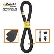 Campa Bros STAGE-5 Inserto protezione cerchi/copertoni con Valvola