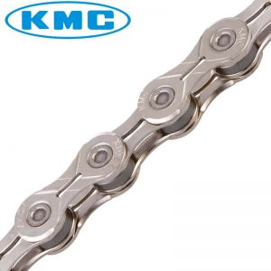 Catena KMC X10EL Extra Light silver 10V