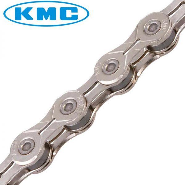 Catena KMC X10EL Extra Light silver 10V