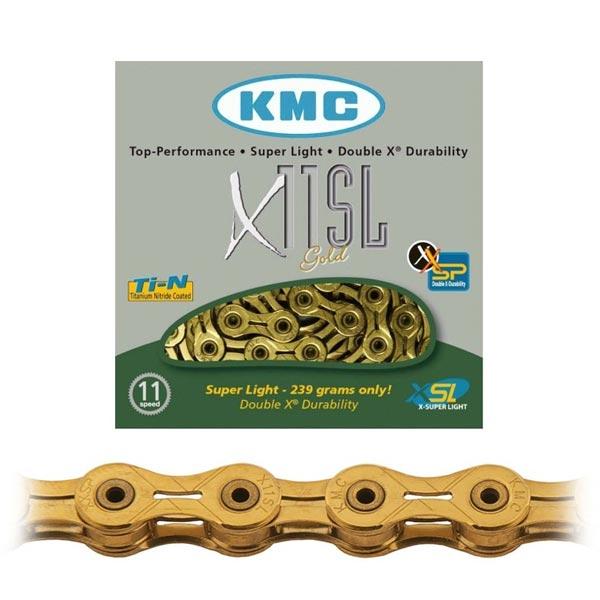 Catena KMC X11-SL Gold 11v