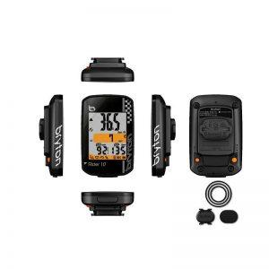 Ciclocomputer GPS Bryton Rider 10 C panoramica prodotto