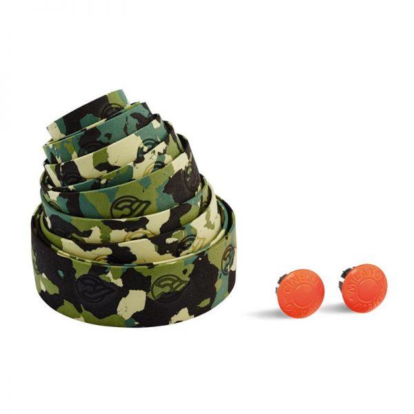 Cinelli Nastro manubrio Mimetico Camouflage Ribbon