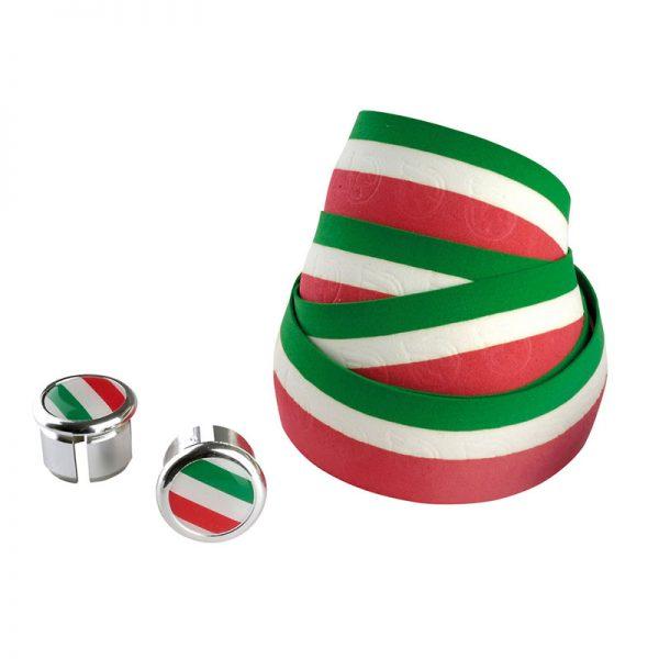 Cinelli Nastro Manubrio Strada Tricolore italiano