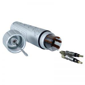Contenuto Innovations Tackle kit riparazione copertoni Tubeless