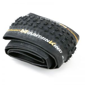 Continental Mountain King II ProTection 27.5x2.20 Black Chili