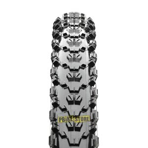 maxxis Ardent 27.5x2.40 exo tr vista frontale
