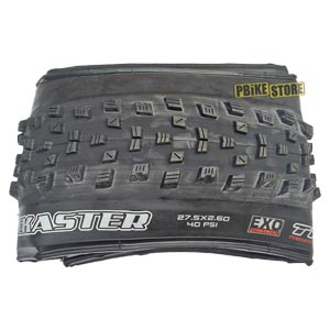 maxxis forekaster 27.5 exo tr tb91144300