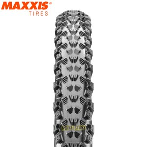 maxxis griffin 29x2.30 3c exo tr vista frontale