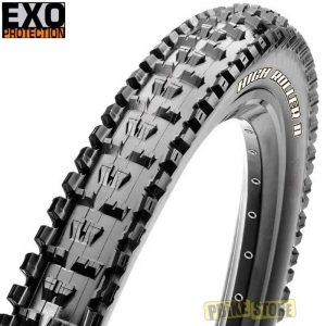 maxxis high roller ii 27.5x2.40 exo protection tb85915400