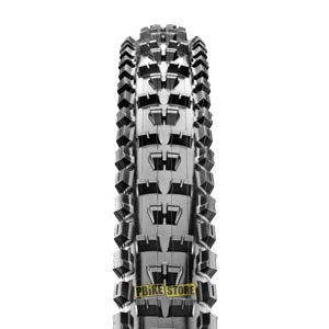 maxxis High Roller II 29x2,30 exo tr vista frontale