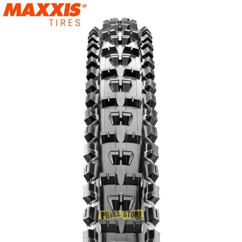 maxxis high roller ii wt 29x2.50 dd 3c maxx terra tr TB96803100