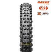 maxxis minion dhf 27.5x2.50 wt 3c maxx terra exo tr tb85975100