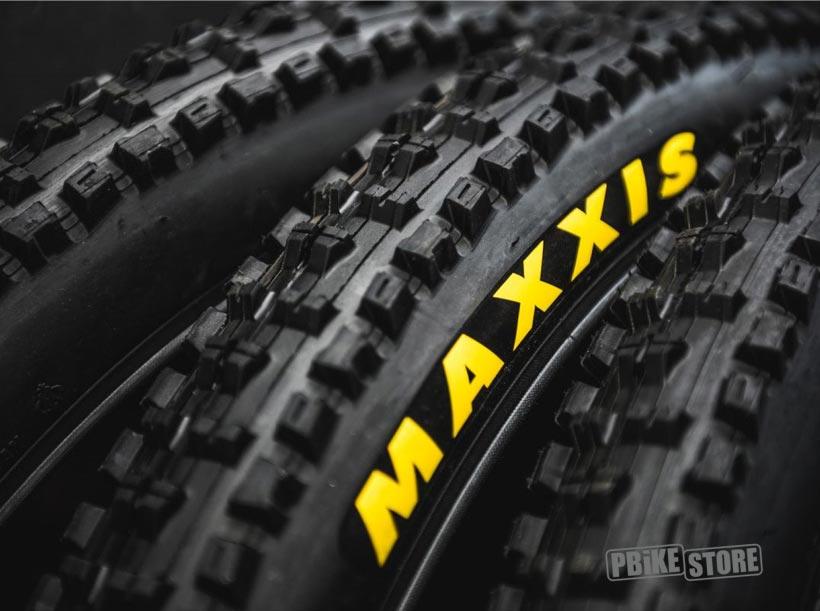 copertone maxxis minion dhf banner