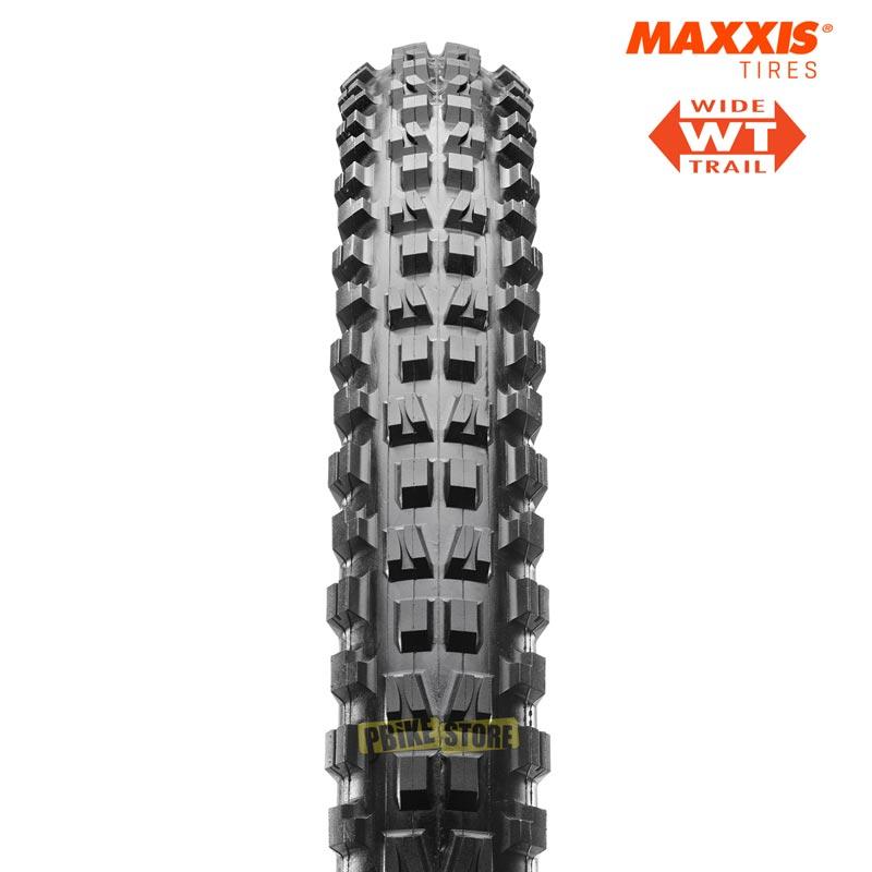 Copertone Maxxis Minion DHF wt 27.5x2.50 dual TB85975000