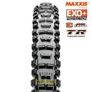 copertone maxxis minion dhr ii 27.5x2.60 3c exo plus