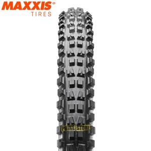 copertone Minion DHF maxxis 27.5x2.60 wt 3c vista frontale