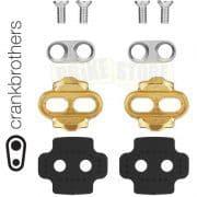 Tacchette Crank Brothers Premium Cleats