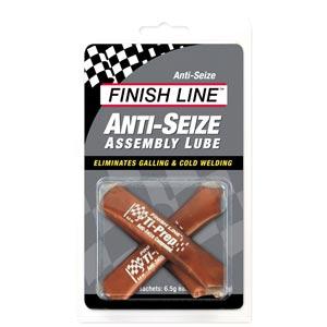 Finish Line Anti-Seize ti-prep pasta antigrippaggio FIN31