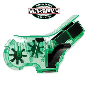 Finish Line Chain Cleaner Lavacatena Professionale FIN02