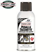 Finish Line PEDAL-CLEAT lubrificante per pedali e tacchette FIN148