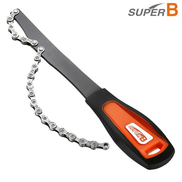 Super B TB-8860 Frusta smontaggio ghiera cassetta pignoni