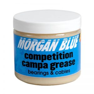 Grasso cuscinetti e cavi Morgan Blue Competition Campa Grease