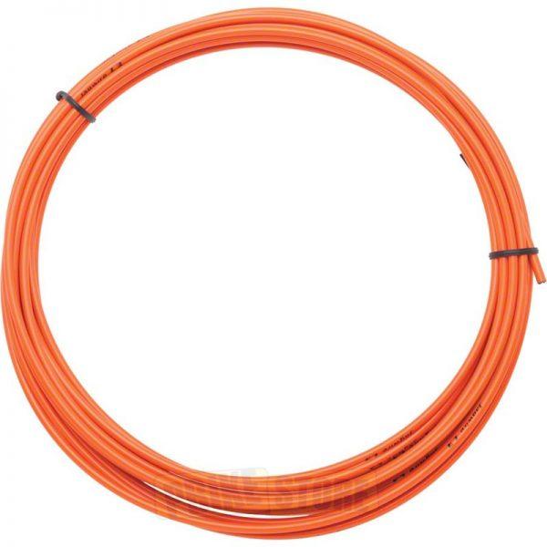 Guaina Cambio Jagwire LEX-SL colore Arancione