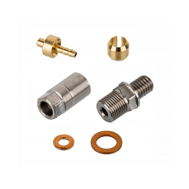 Hope Straight Connector Complete 5mm