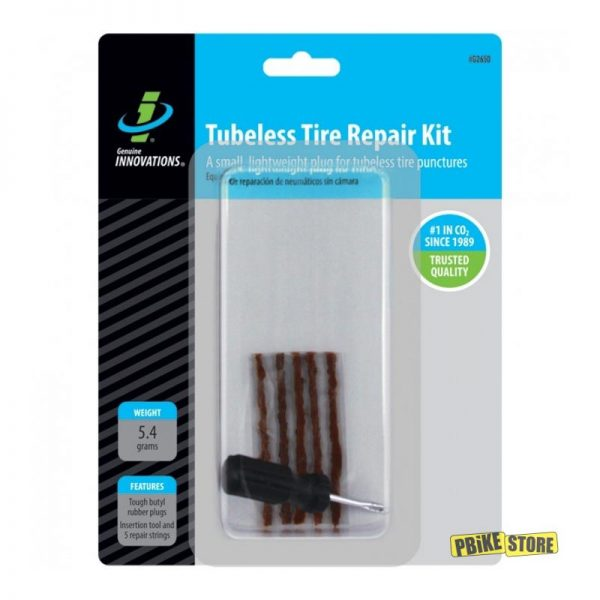 Innovations KIT RIPARAZIONE Tubeless